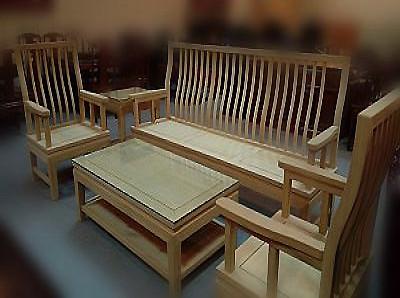 台灣檜木家具