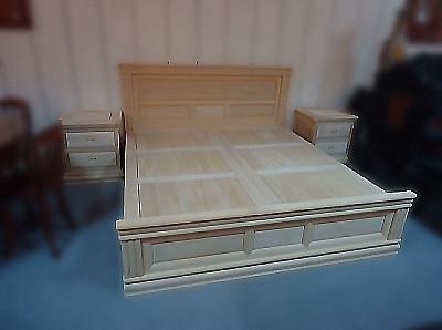 房間組台灣檜木傢具